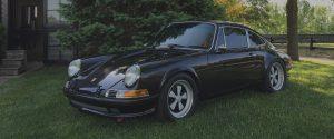 84 Porsche Lexington KY