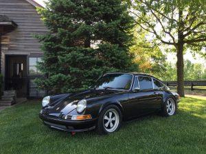 89 Porsche