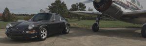 89 Porsche Restoration Lexington KY