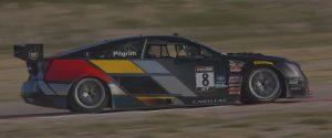 Andy Pilgrim Racing Lexington Kentucky