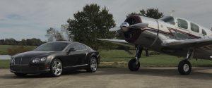 Bentley Restoration Lexington KY