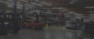 Porsche Restoration Lexington KY