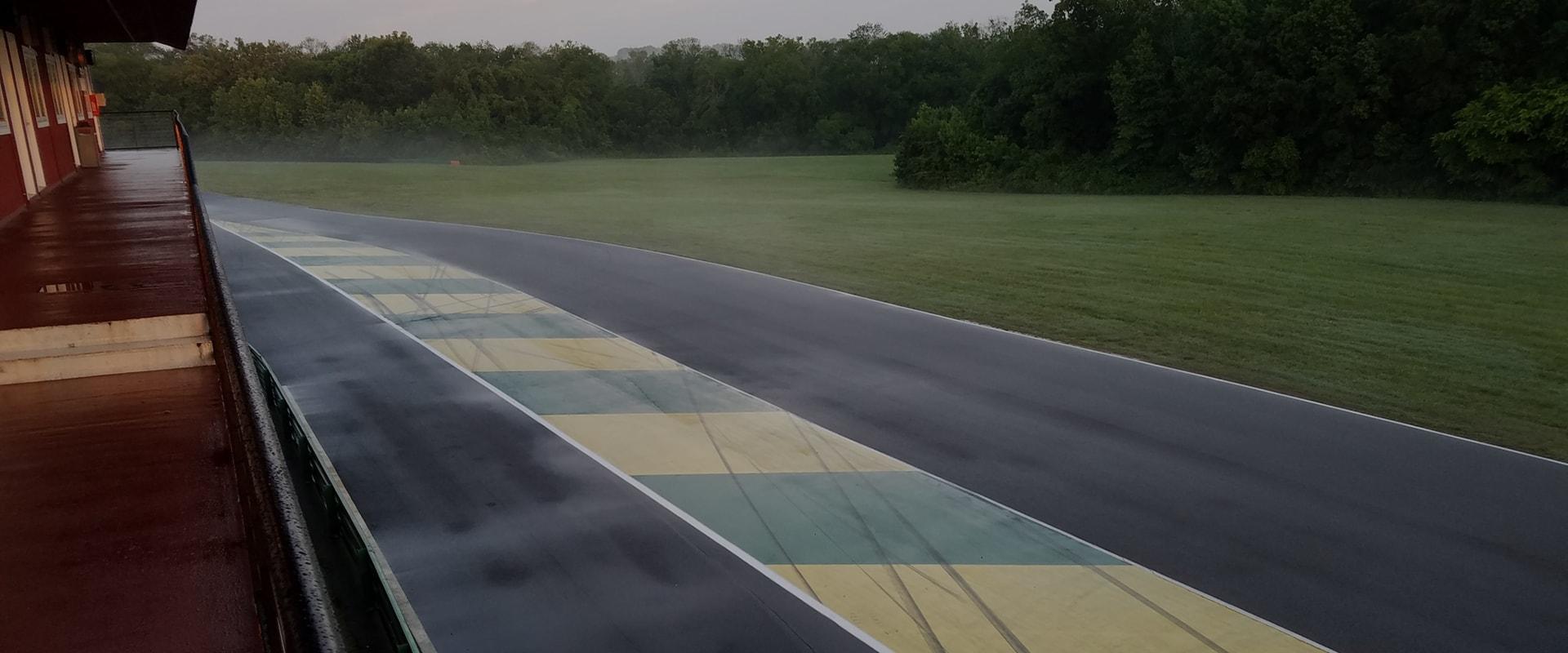 Road Racing Performance