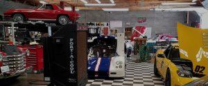 Vintage Car Restoration Lexington Kentucky