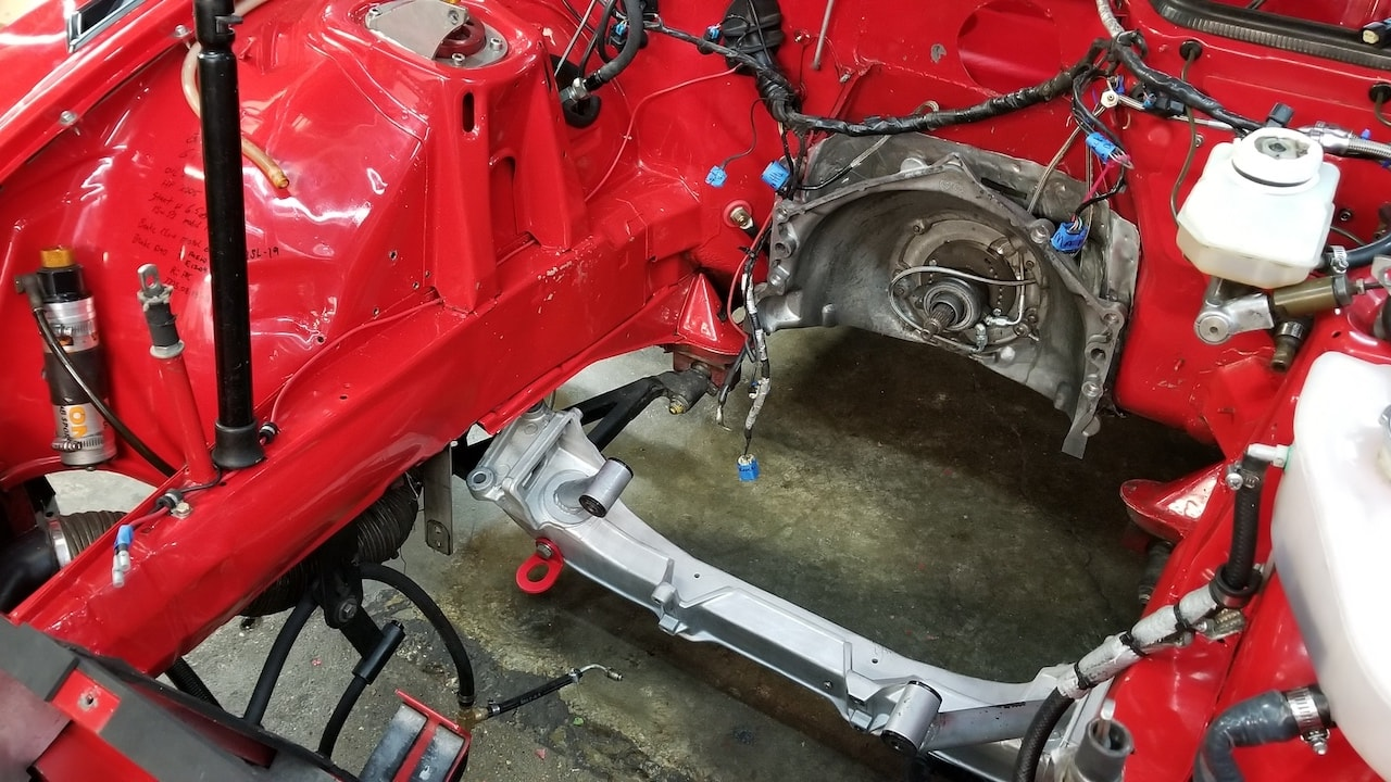 Docs 944 Button Down Motorworks